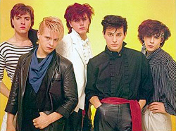 1980s new wave music