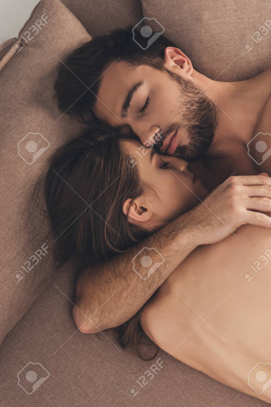 Naked pics of couple