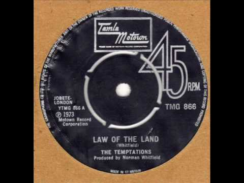 Law of the land temptations youtube