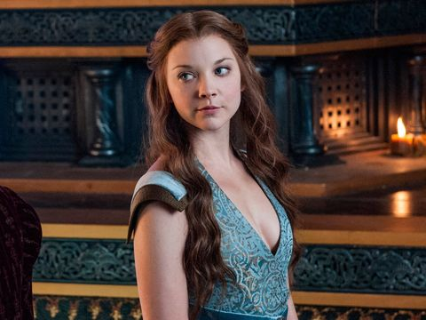 Hot redhead game of thrones