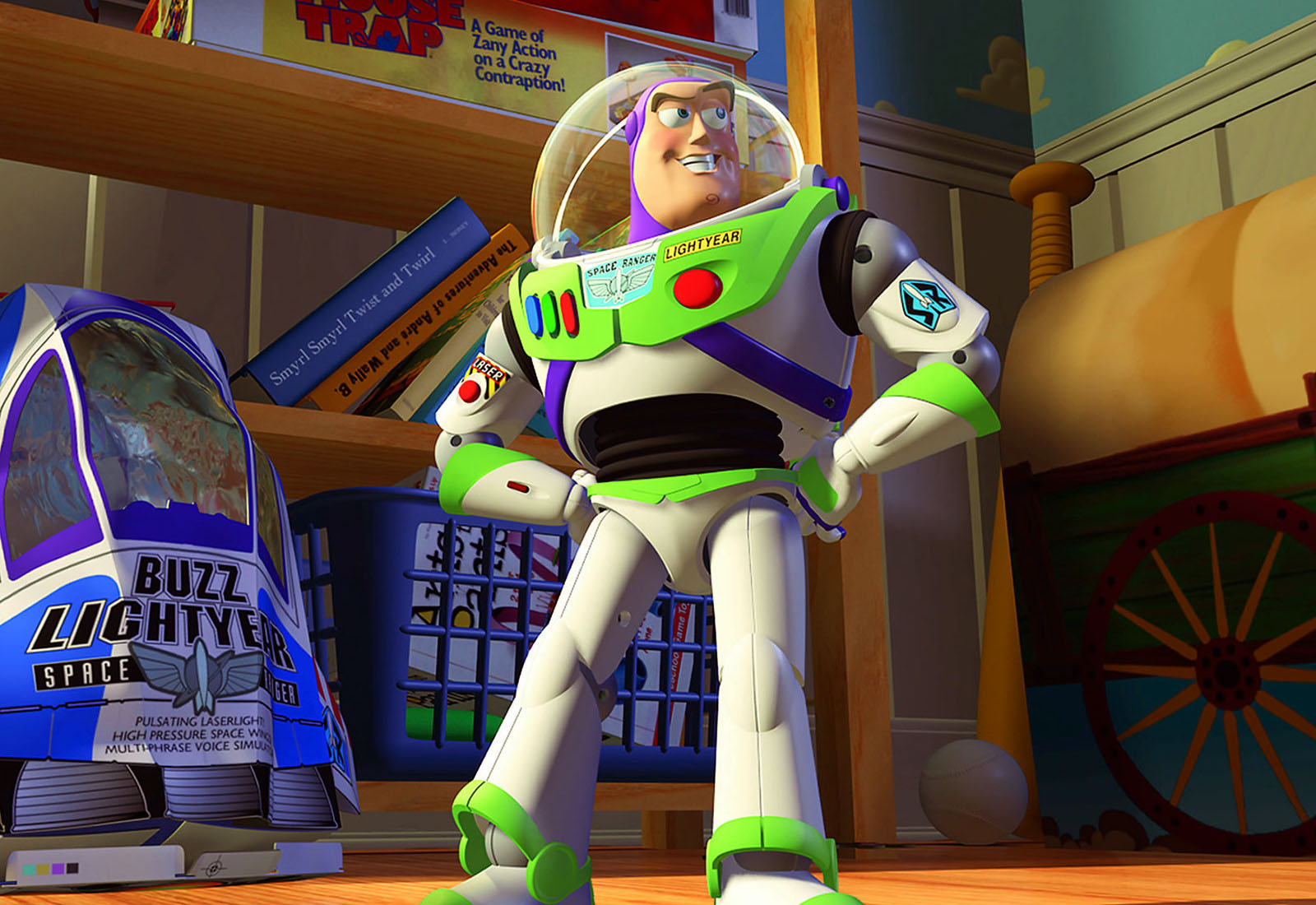 Naked toy story he ita