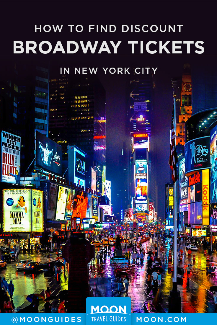 New york musical tickets discount